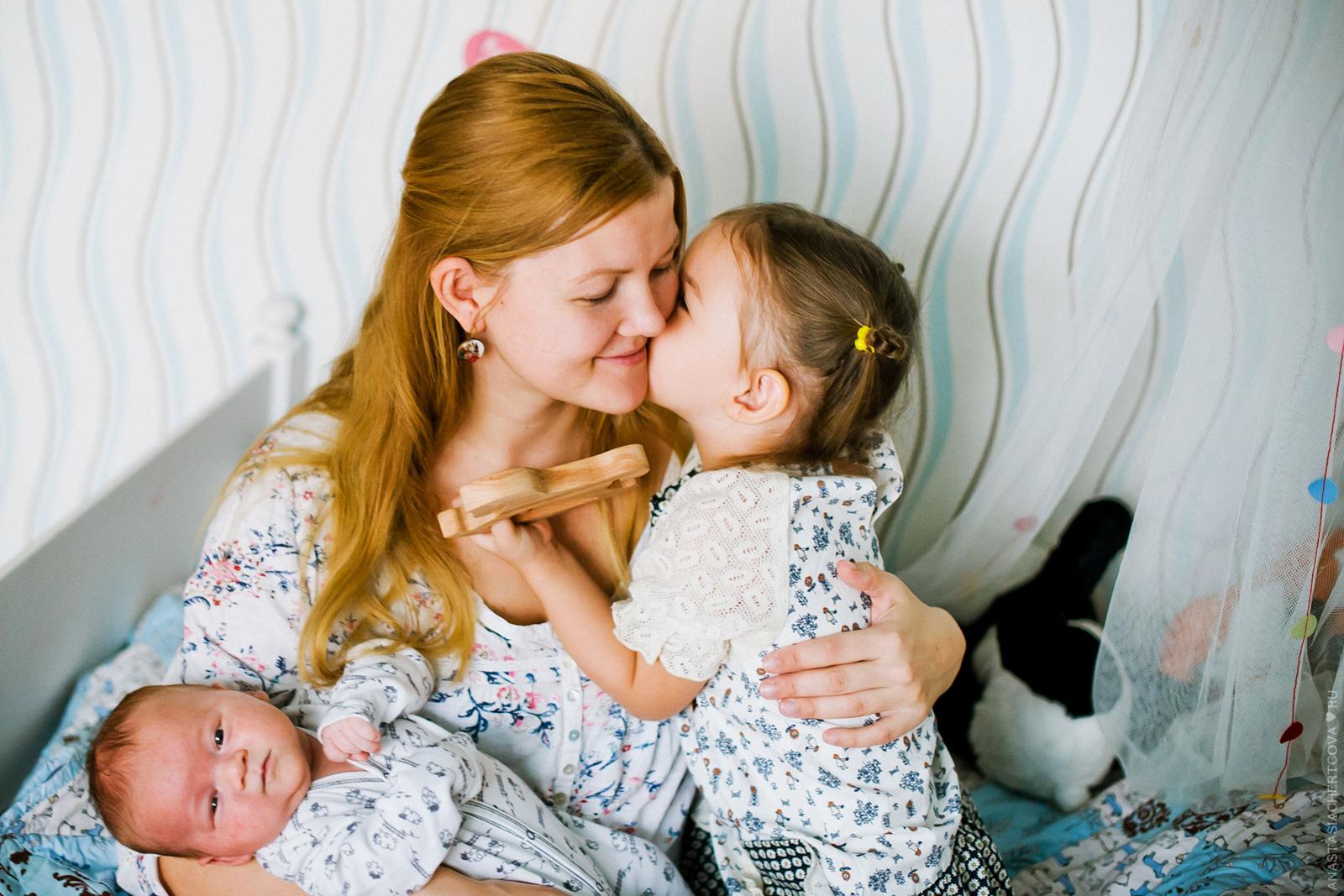 Masha & kids (17 из 18)