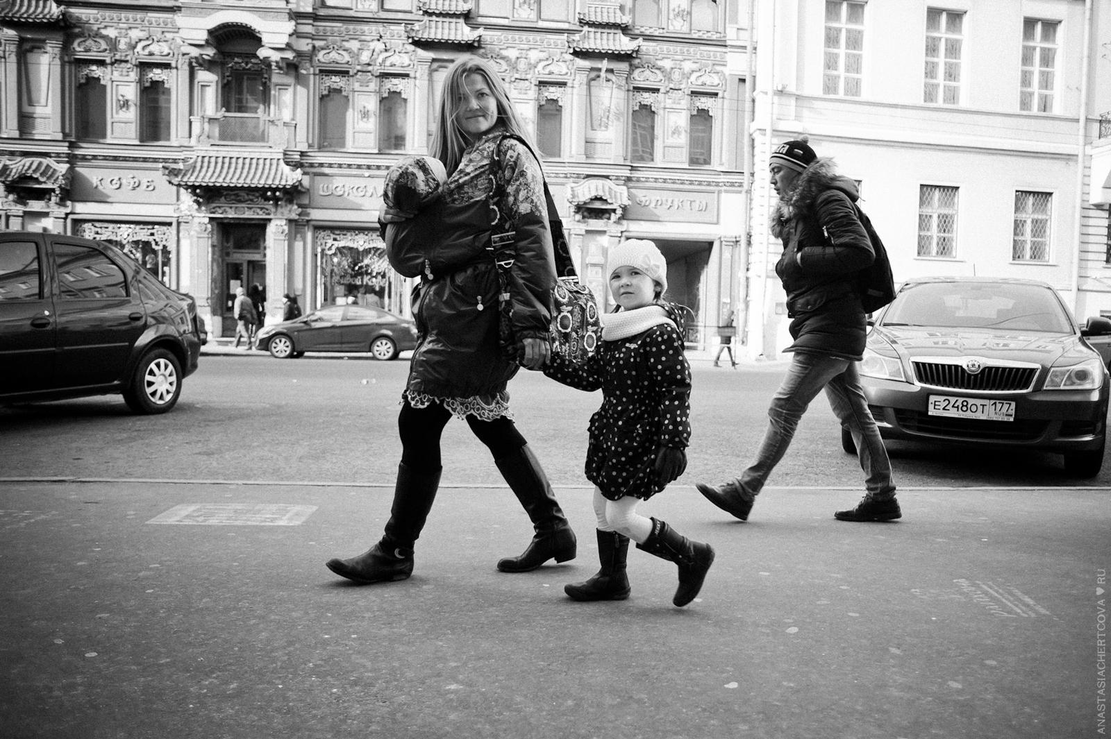 Masha & kids (33 из 27)