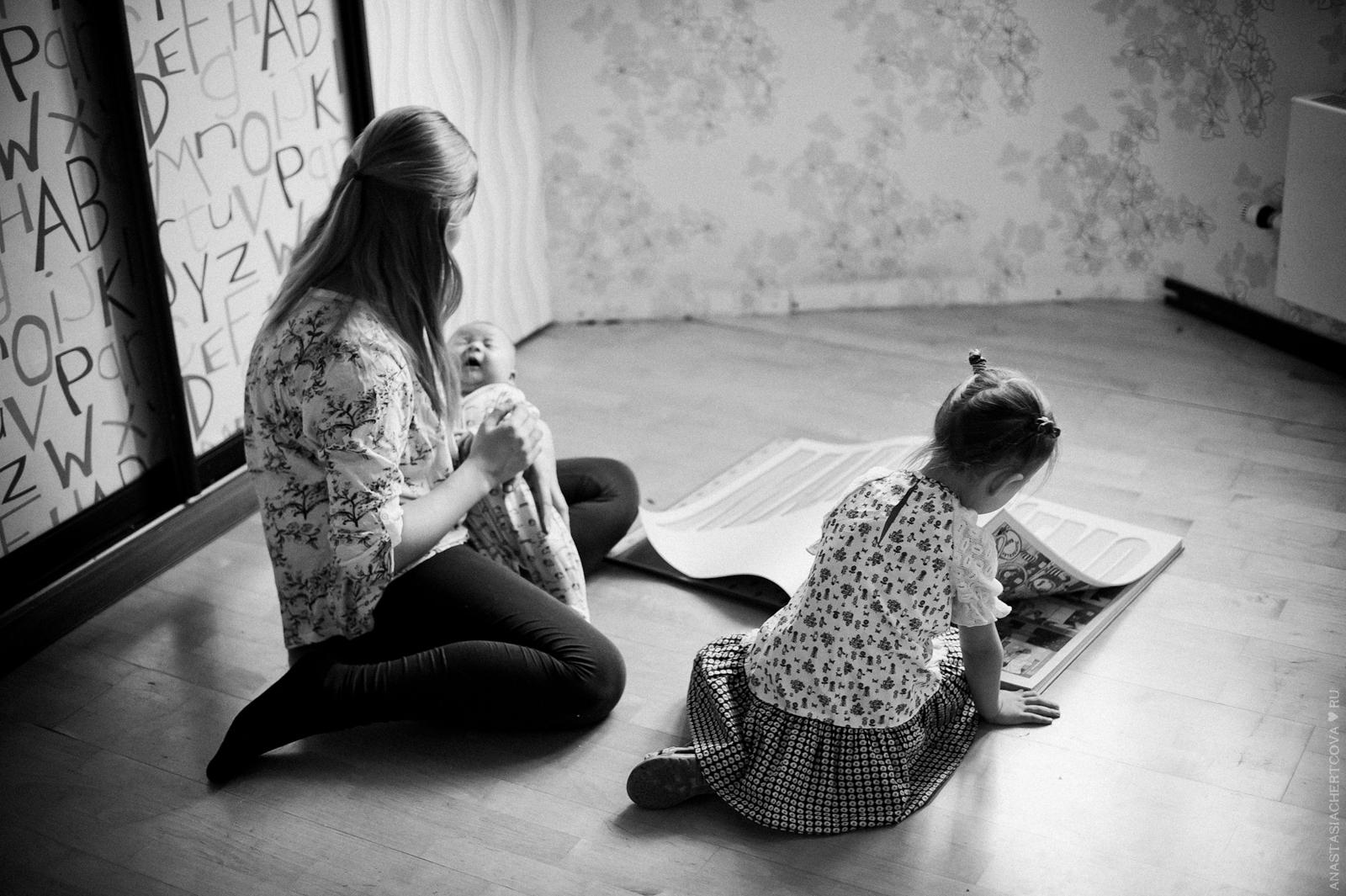 Masha & kids (5 из 18)